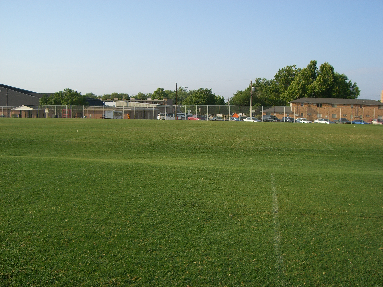 osu practice field